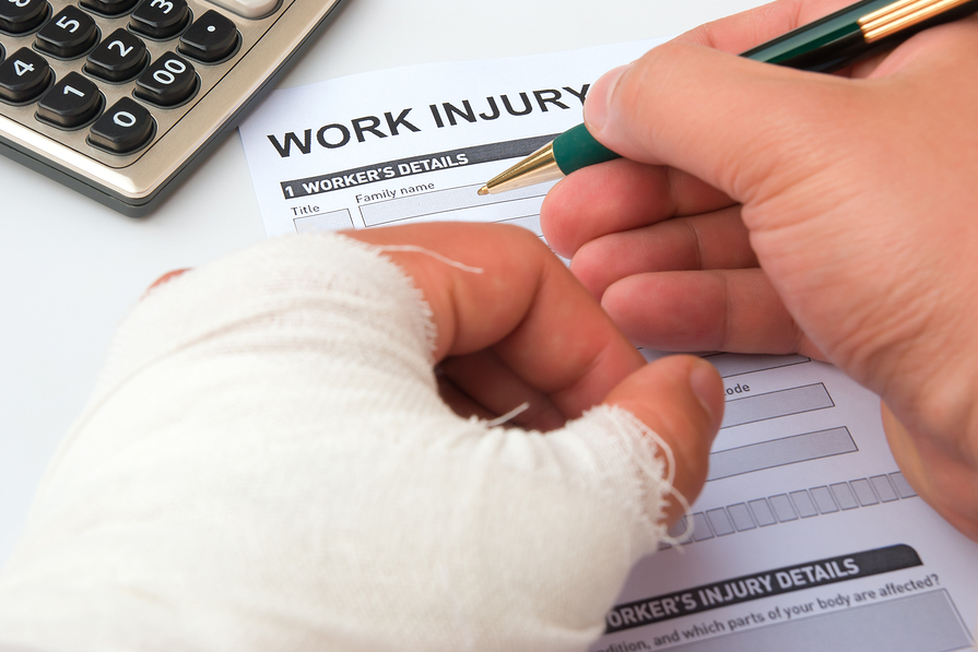 Indispensable Thoughts On How To File An Injury Claim