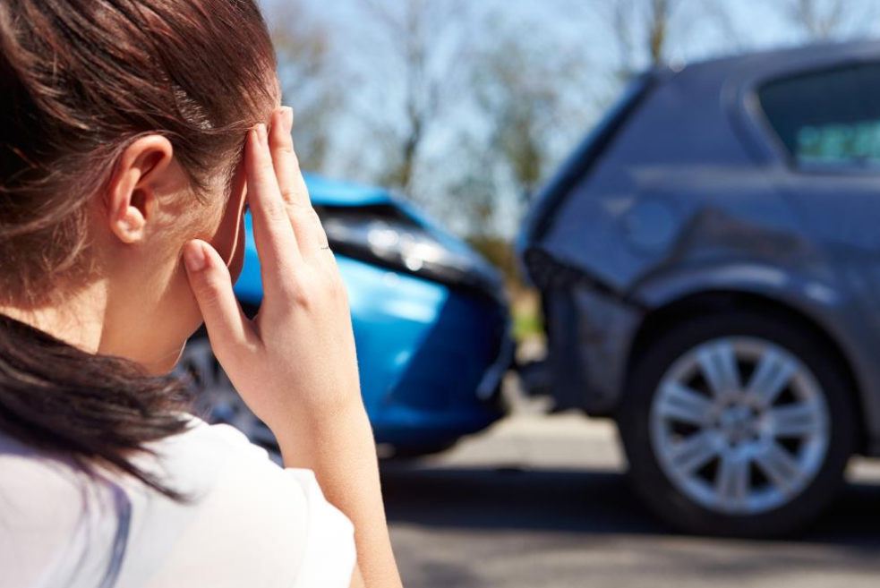 San Diego Chiropractor Reveals Reason For Car Accidents